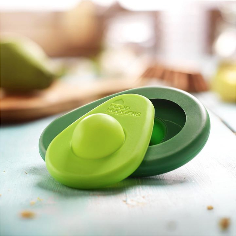 EarthHero - Avocado Food Huggers - 2 pk - 6