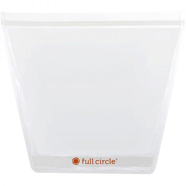 EarthHero - ZipTuck Reusable Gallon Snack Bag 2