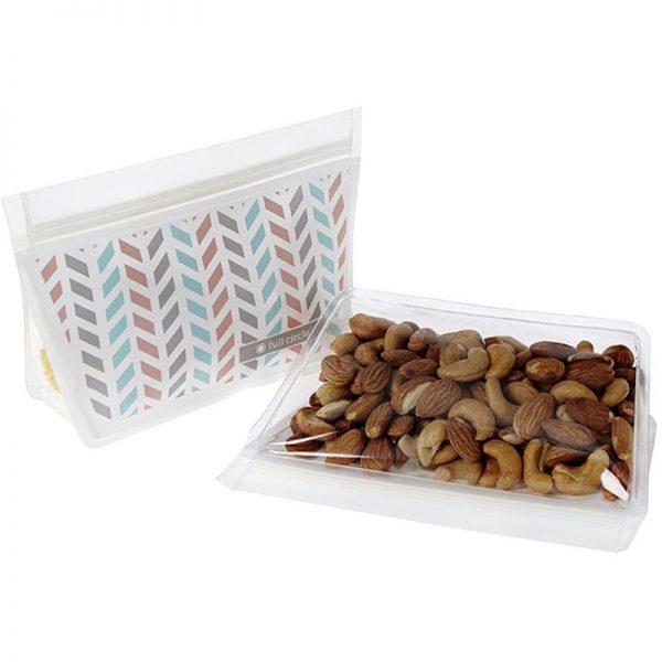 EarthHero - ZipTuck Reusable Snack Bags 3