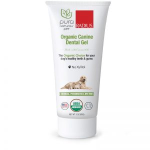 EarthHero - Organic Coconut Oil Dog Toothpaste Gel - 1