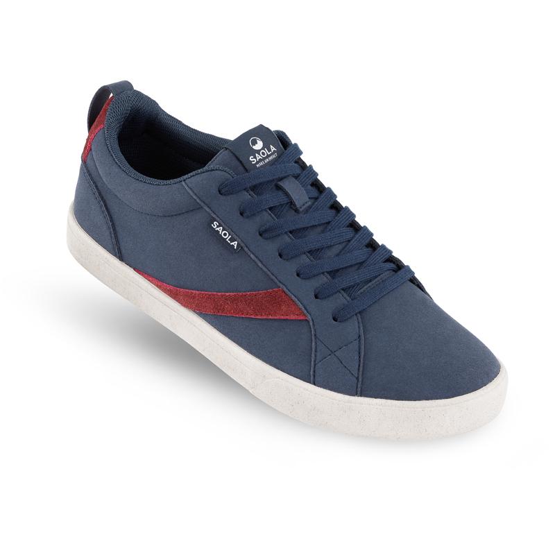 Men's Cannon Vegan Shoes | SAOLA | Shop