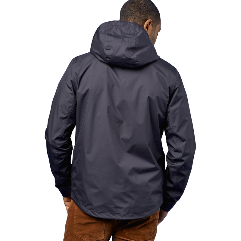 EarthHero - Men's Albright Rain Jacket - 2