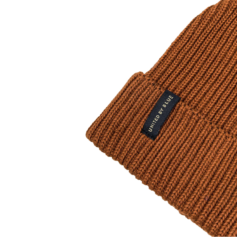 EarthHero - Classic Mariner Recycled Polyester Beanie - 2