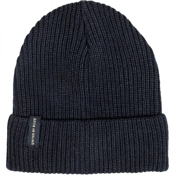 EarthHero - Classic Mariner Recycled Polyester Beanie - 1