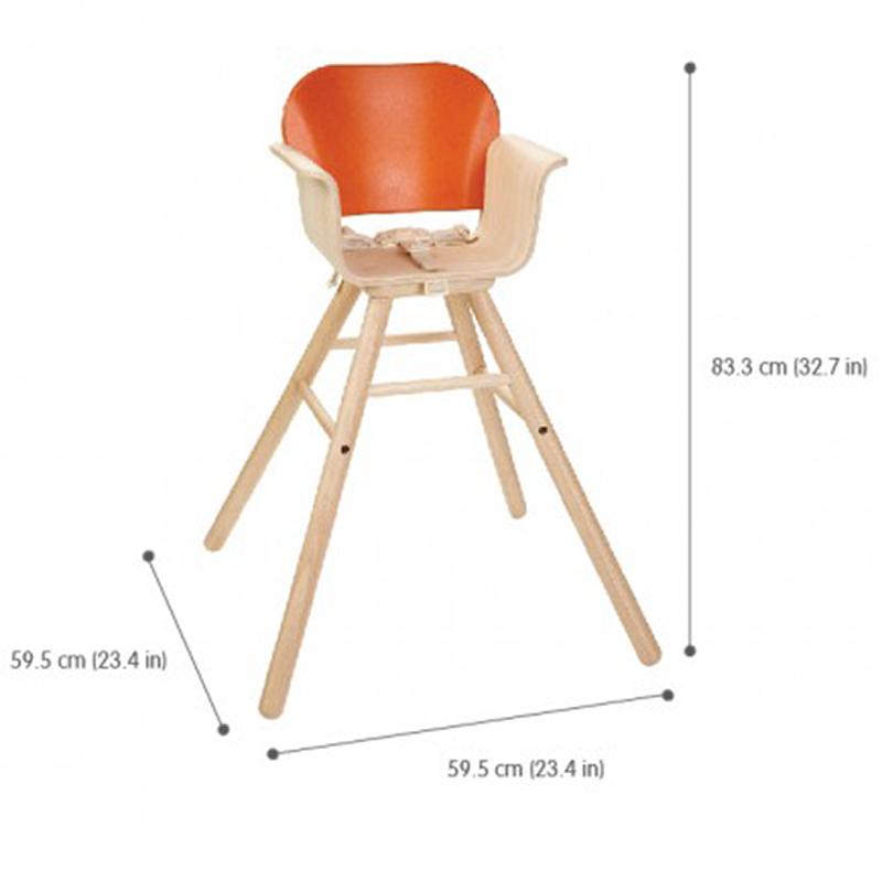 EarthHero - Baby High Chair - 2
