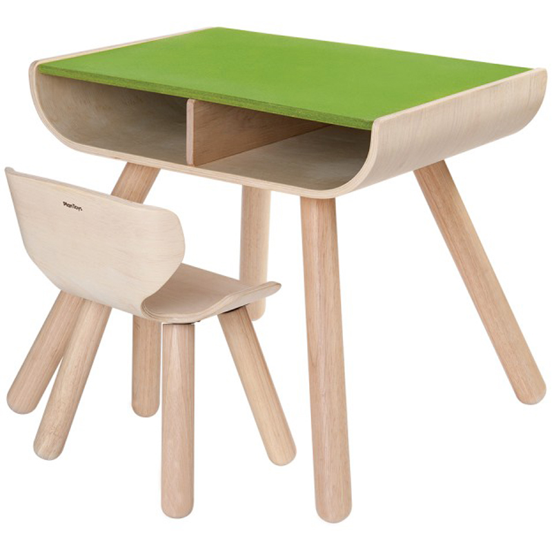 Superb Kids Wooden Table Chair Dailytribune Chair Design For Home Dailytribuneorg