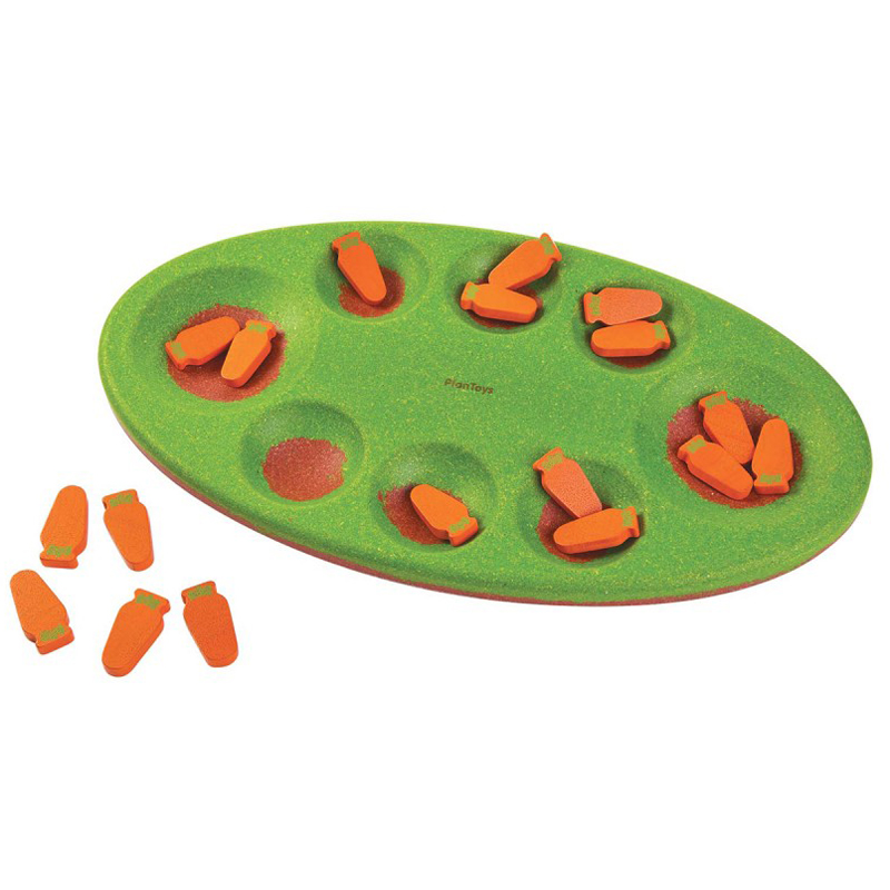 EarthHero - PlanToys Mancala Game - 1