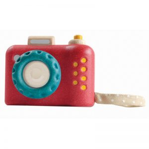 EarthHero - Pretend Play Baby's First Camera - 1