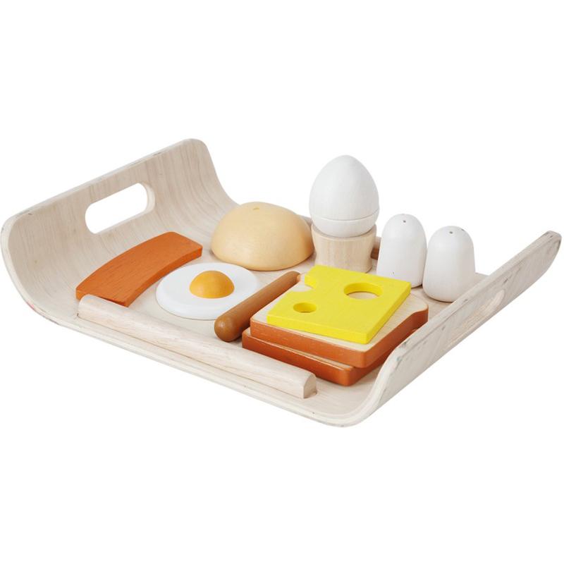 EarthHero - Pretend Play Breakfast Menu - 1
