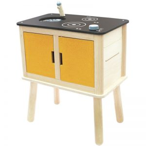 EarthHero - Pretend Play Neo Kitchen  - 1