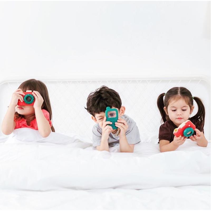 EarthHero - Pretend Play Baby's First Camera - 2