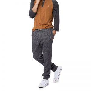 EarthHero - tentree Men's Atlas Fleece Sweatpants - 1