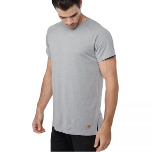 EarthHero - tentree Men's Lightweight Powell Tee - 1