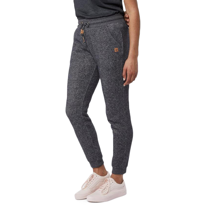 EarthHero - tentree Women's Bamone Fleece Sweatpants - 3