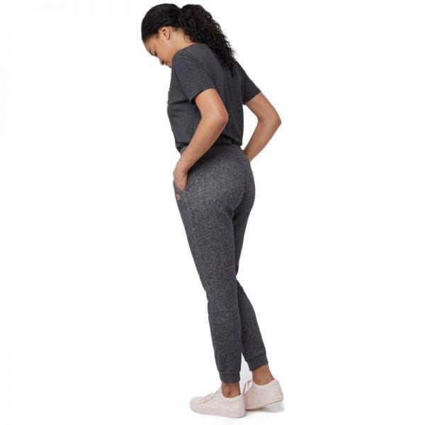 EarthHero - tentree Women's Bamone Fleece Sweatpants - 4