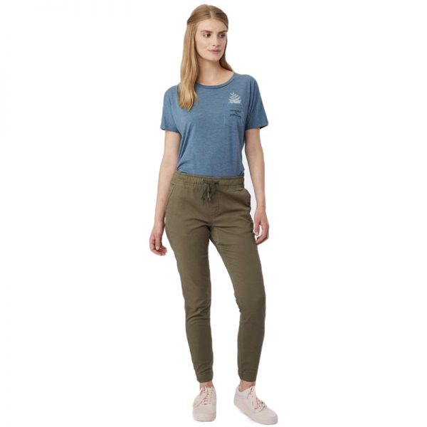 EarthHero - tentree Women's Pacific Organic Cotton Joggers - 2