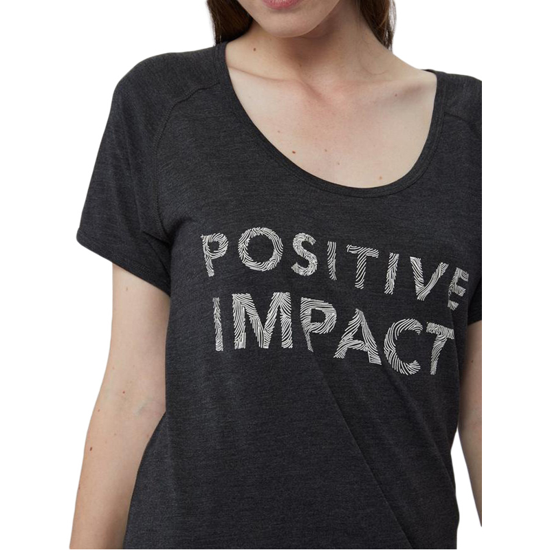 EarthHero - tentree Women's Positive Impact Graphic Tee - 3