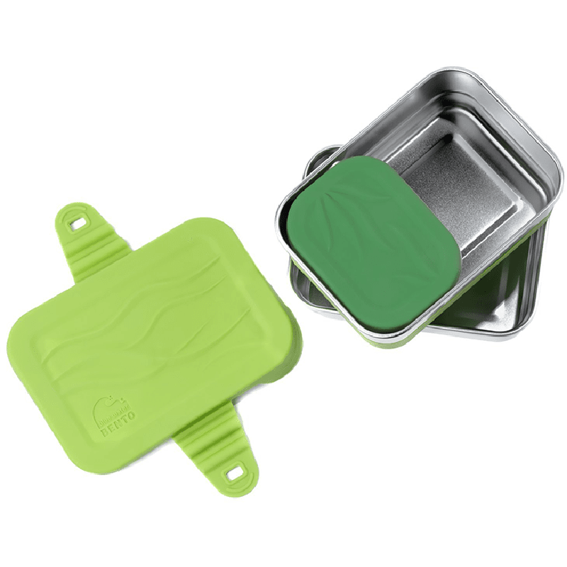 EarthHero - 3-in-1 Splash Stainless Steel Lunchbox - 3