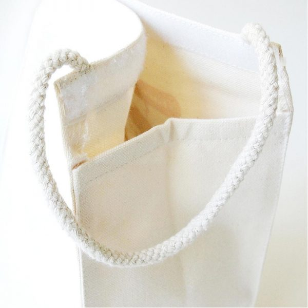 EarthHero - Organic Cotton Lunch Bag - 2