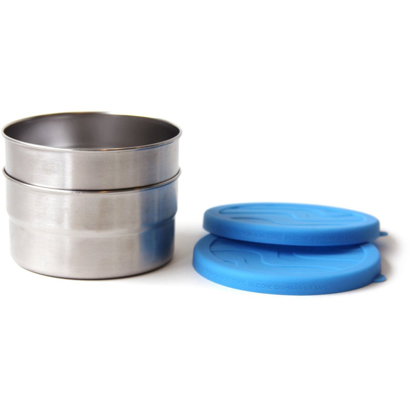 EarthHero - Stainless Steel Container Seal Cup - 4