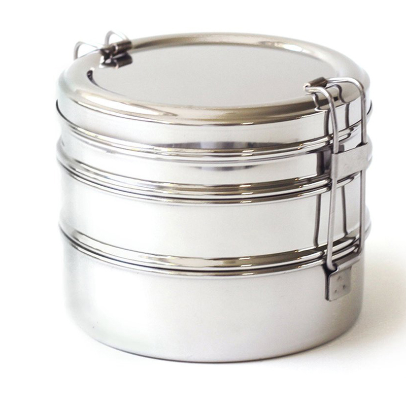 EarthHero - Stainless Steel Tiffin - 1