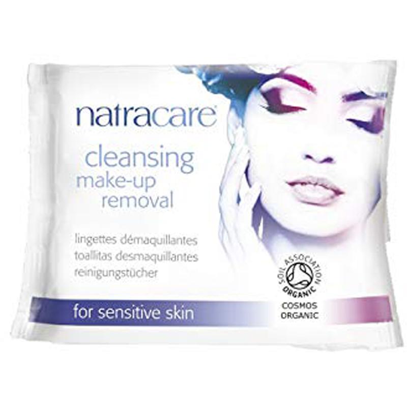 EarthHero - Organic Cotton Makeup Removing Wipes - 1