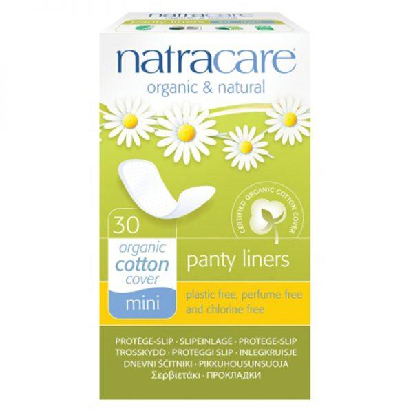 EarthHero - Organic Cotton Panty Liners - Mini