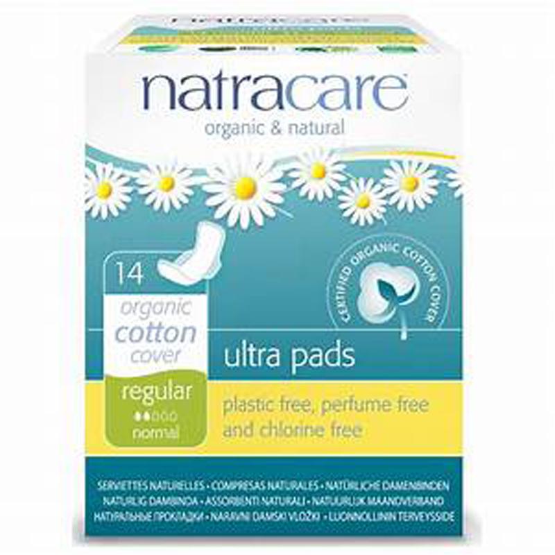 EarthHero - Organic Ultra Cotton Pads - Regular