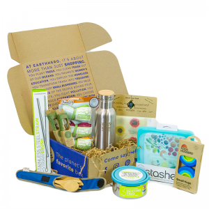 EarthHero Zero Waste Gift Box
