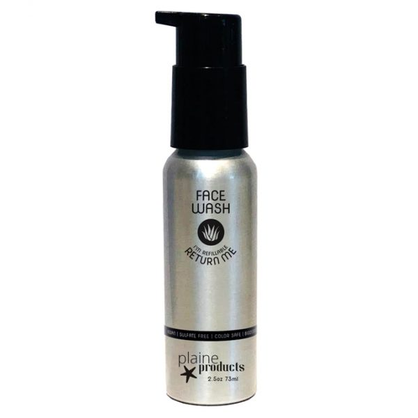 EarthHero - Refillable Travel Size Vegan Facial Cleanser