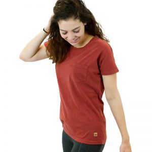 EarthHero - Women's Plantana Pocket Tee - 1