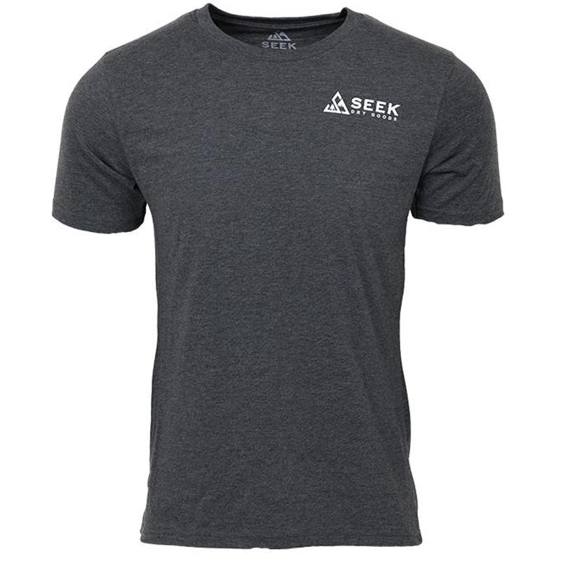 EarthHero - Daily Driver Men's Graphic T-Shirt