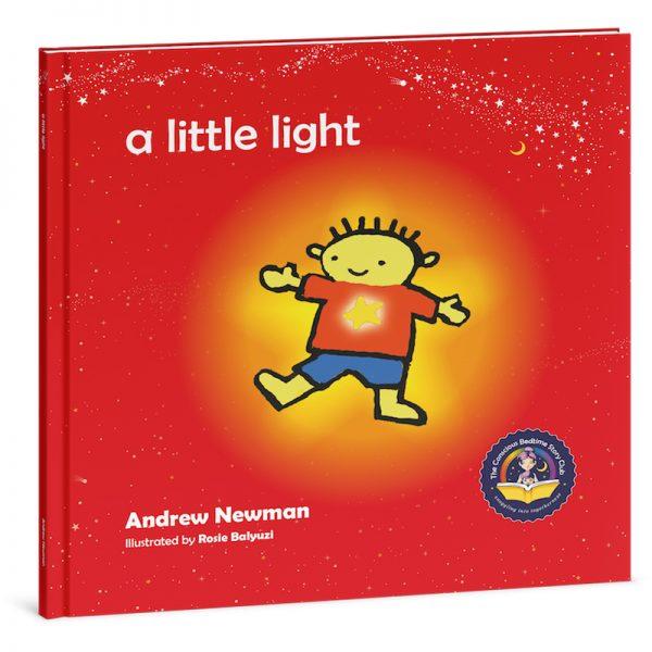 "EarthHero - ""A Little Light"" Children's Book - 1"
