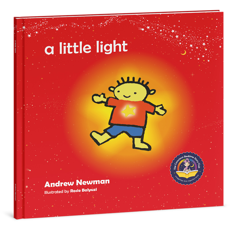 "EarthHero - ""A Little Light"" Children's Book - 1"