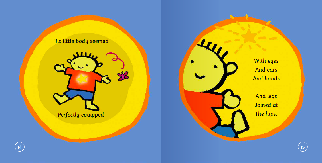 "EarthHero - ""A Little Light"" Children's Book - 3"