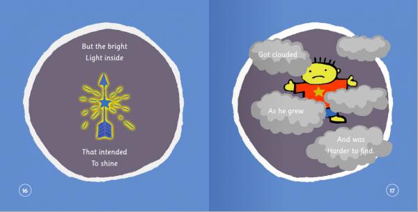 "EarthHero - ""A Little Light"" Children's Book - 4"