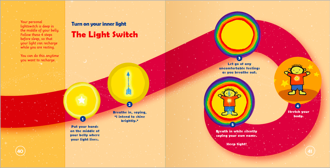"EarthHero - ""A Little Light"" Children's Book - 6"