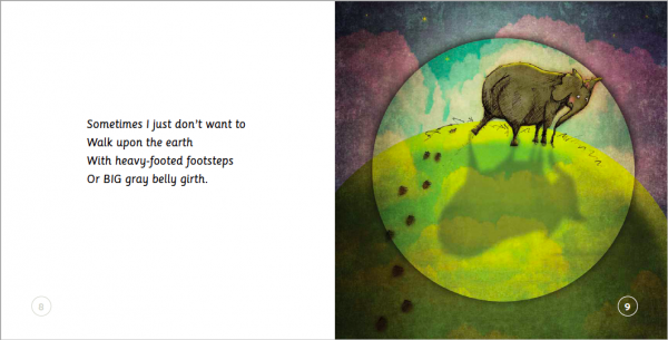 "EarthHero - ""The Forgetful Elephant"" Children's Book - 5"