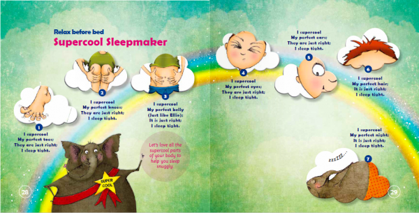 "EarthHero - ""The Forgetful Elephant"" Children's Book - 6"