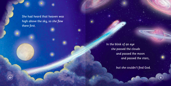 "EarthHero - ""The Prayer Who Searched for God"" Children's Book - 5"