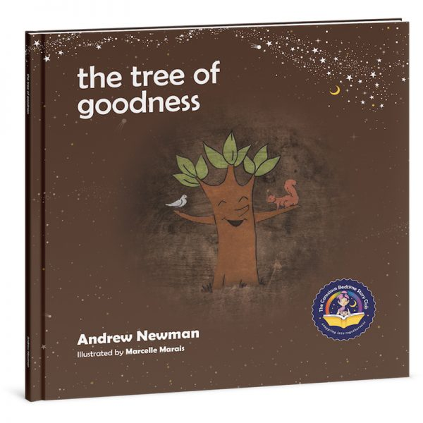 "EarthHero - ""The Tree of Goodness"" Children's Book - 1"