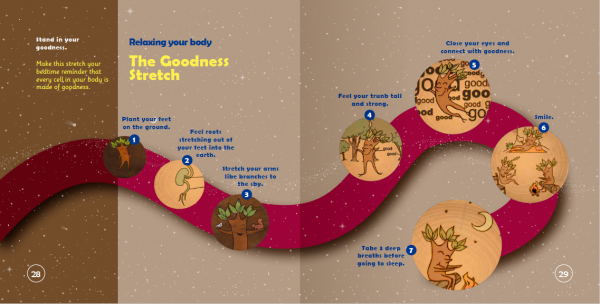 "EarthHero - ""The Tree of Goodness"" Children's Book - 6"
