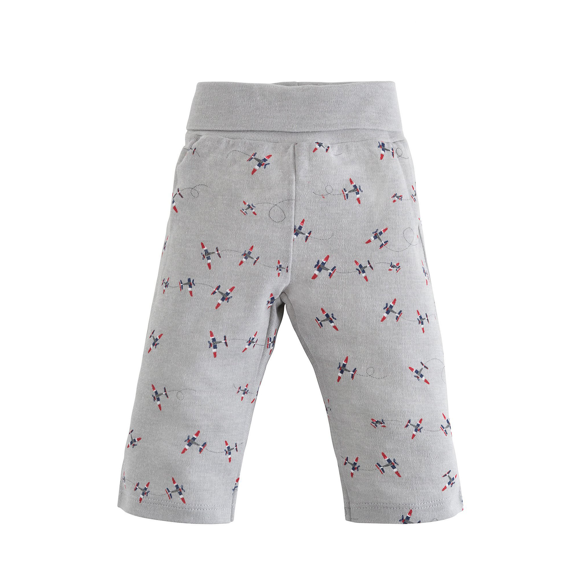 EarthHero - Twilight Planes Roll Waist Baby Pants 1