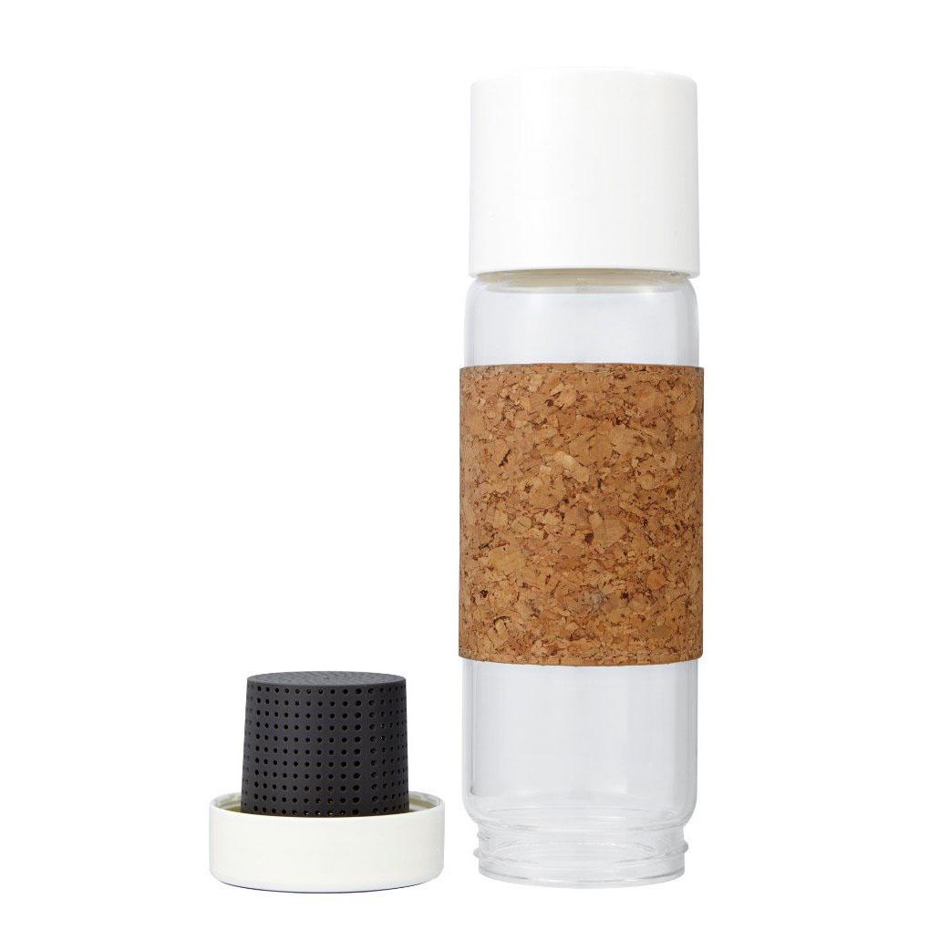 EarthHero - Tea Time Infuser Bottle Earl Grey 2