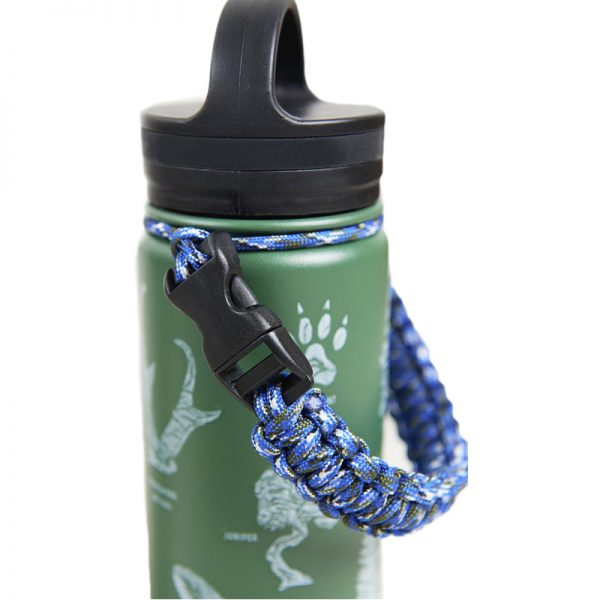 EarthHero - Field Guide Stainless Steel Water Bottle - 22oz - 4
