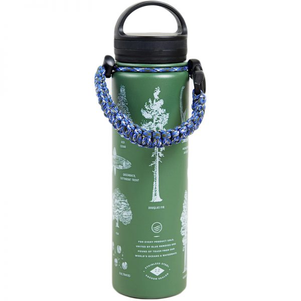 EarthHero - Field Guide Stainless Steel Water Bottle - 22oz - 2