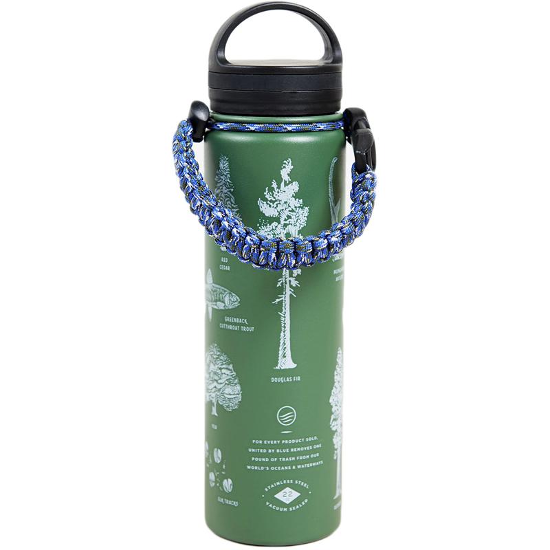 EarthHero - Field Guide Stainless Steel Water Bottle - 22oz - 2