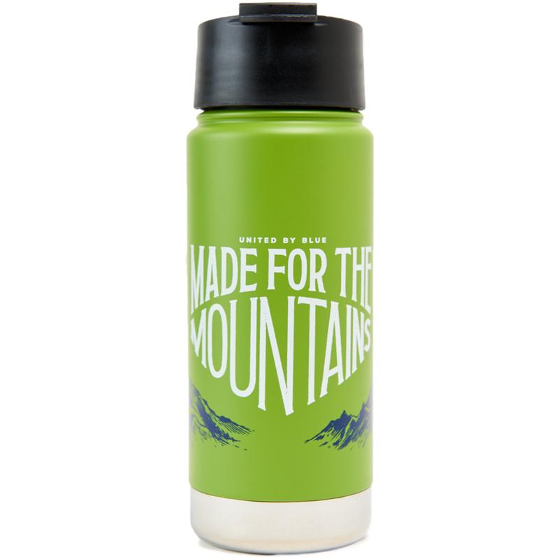 EarthHero - Made for the Mountains Insulated Travel Mug - 16oz - 1