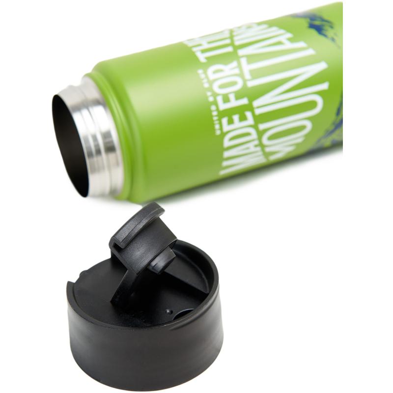 EarthHero - Made for the Mountains Insulated Travel Mug - 16oz - 2