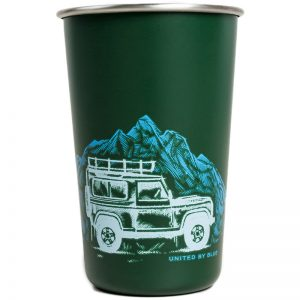 EarthHero - Mobile Adventure Stainless Steel Tumbler - 1